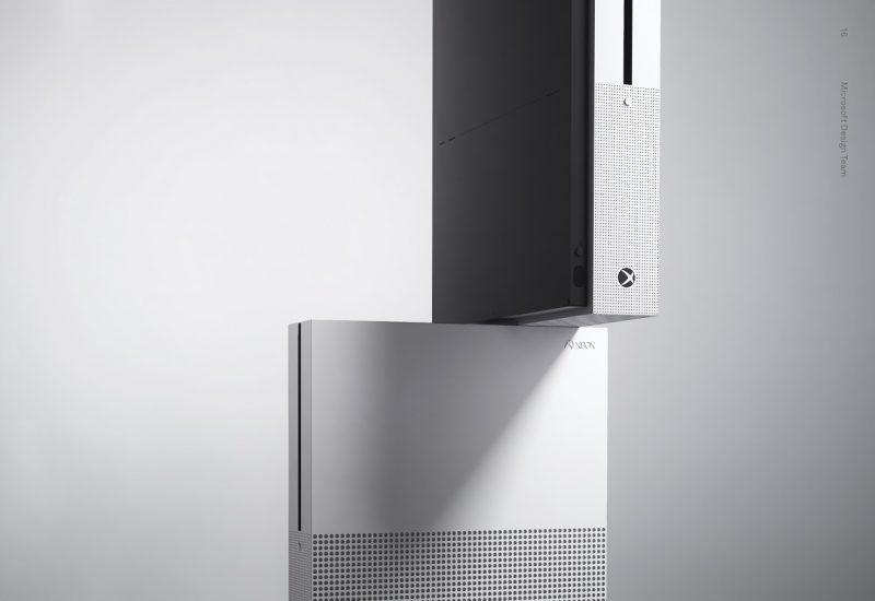 為什麼 One S 好看/為什麼 PS4 Pro 不支援 UHD?優雅、理念以及相異的遊戲思維
