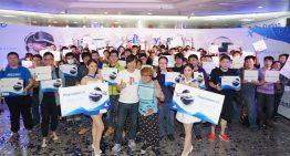 PlayStation VR 上市慶祝活動大成功!