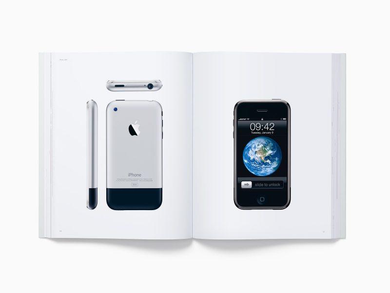 那實際觸摸回味人事物與保存感:Apple 寫真集