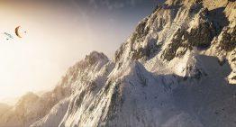 征服群山沒有極限,《極限巔峰》中文版上市