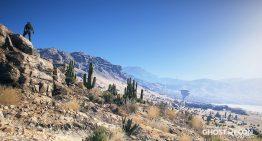 《火線獵殺:野境》公開測試於 2 月 23 至 27 日展開,推出實境秀影片