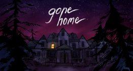 〈Gone Home:閱讀雜物細故〉不是恐怖或探索遊戲,而是記憶