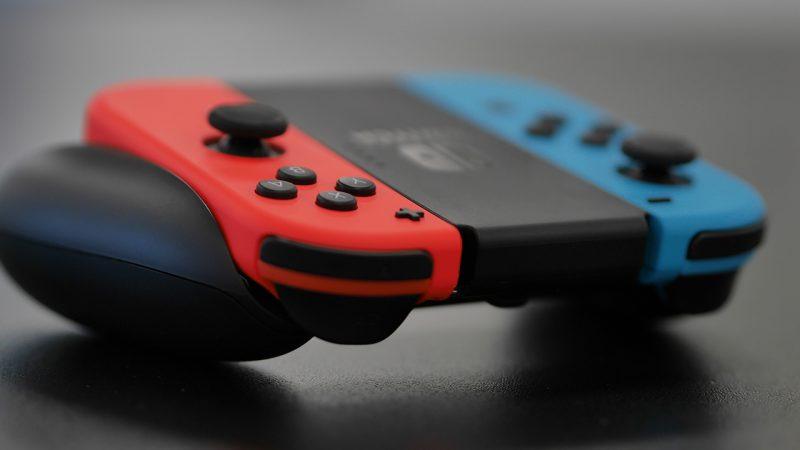 Nintendo Switch 的兩週:幾個關鍵數字和初評感想