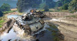 《戰場女武神》拓展版圖 正式登陸《戰車世界》與《戰車世界 家用主機版》