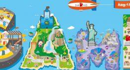 獨立遊戲島:2017 高雄遊戲週盛大開幕