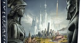 《文明帝國》實體紙本化,將於年底推出桌遊