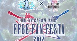 FINAL FANTASY BRAVE EXVIUS 國際版週年慶,公開全新情報