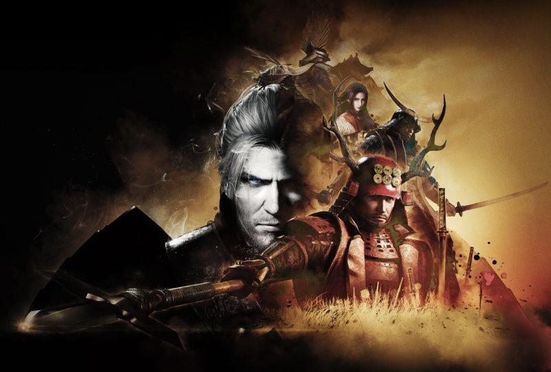 《仁王》推出完全版!PC 繁體中文版將於11月7日在 Steam 推出
