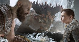 PS4 獨佔大作《God of War》將於 4 月 20 日發售