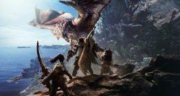 與其紙上談兵,來狩獵啊!世界在等著你《Monster Hunter World》