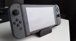 任天堂可能將於今夏推出兩款新型 Switch 主機