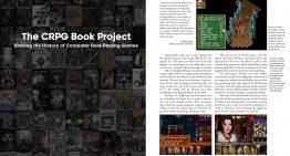 就算看不懂也值得下載!收錄歷代中西所有電腦 RPG 遊戲的百科辭典