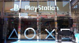 PlayStation 新型態概念店於信義新光三越 A11 館一樓隆重開幕!