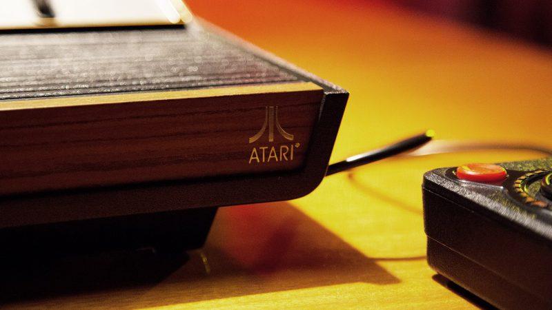 人事物的紀錄與逆回認識| ATARI:Game Over