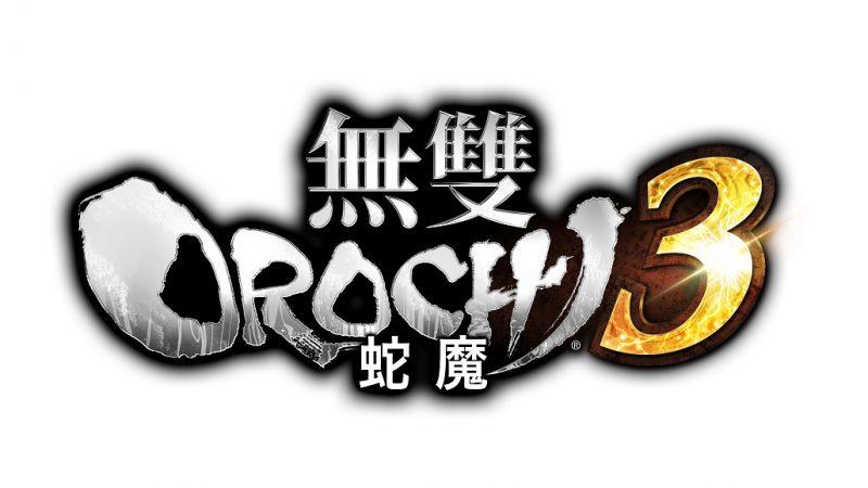 系列最新作《無雙 OROCHI 蛇魔 3》2018 年發售預定!