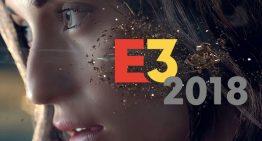 今年的 E3 ,可能人會比較少也較不精彩?