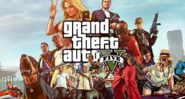 單一娛樂作品最高峰的《GTA V》會不會是空前,也絕後?