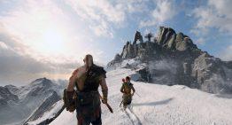 《戰神》創下 PS4 最快銷售紀錄,更新拍照模式