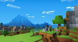 關於分裂族群:微軟回應為何沒有《Minecraft 2》