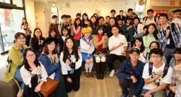 動畫傳達跨國界的熱情:第五屆台灣動畫盃圓滿成功!