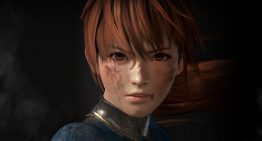 《DEAD OR ALIVE 6》發布「體驗版」,PS Plus 會員限定遊玩三天