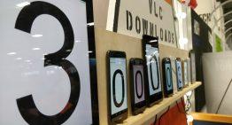 全影音免費自由播放軟體 VLC 下載突破 30 億次