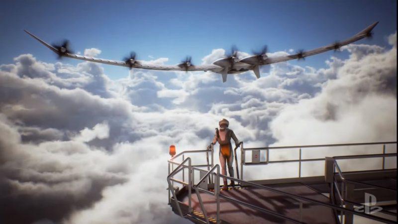 《Ace Combat 7》過關:天空是你的王國