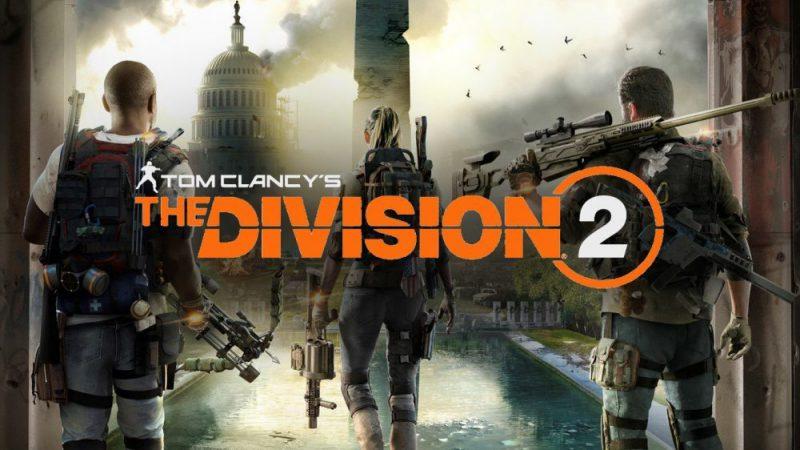 《全境封鎖 2》推出 ECHO 擴增實境體驗 深入探索病毒襲擊後的故事
