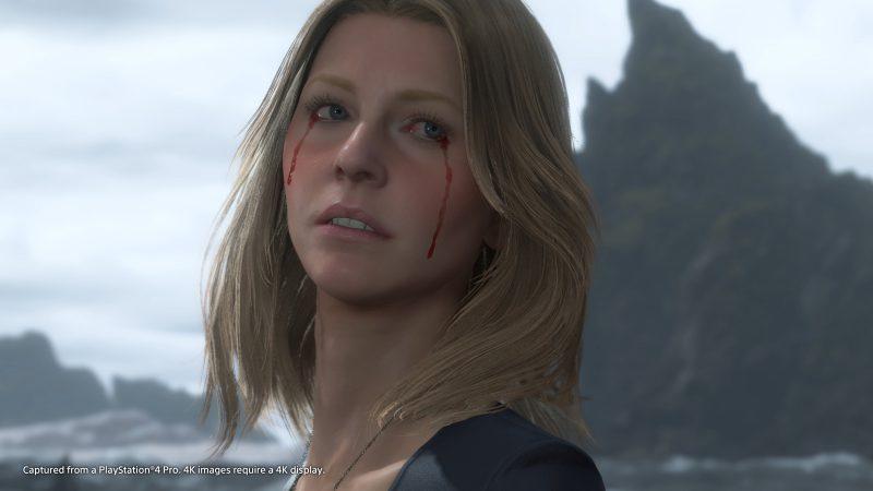 PS4《DEATH STRANDING》將於 11 月 8 日發售,5 月 30 日起接受預購