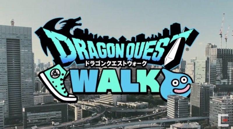 《勇者鬥惡龍 WALK》:雖無驚喜,但卻不差