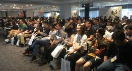 TGDF台北遊戲開發者論壇盛況空前,近千名海內外開發者與會,多國傳奇製作人登場