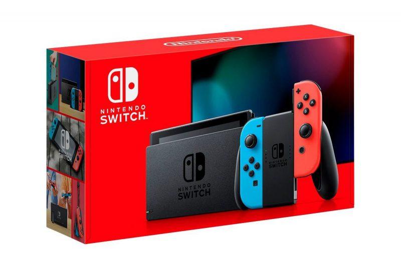 美國任天堂否認 Switch 舊換新方案,但客服承認有此換機方案