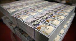 轉移 10 億美金,在意的是 700 元手續費