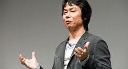 宮本茂獲選日本文化功勞者,遊戲領域第一人