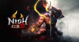 《仁王 2》將於 2020 年 3 月 12 日發售!β體驗版於 11 月 1 日起限時下載