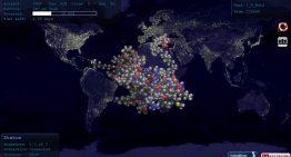 分散電腦計算挑戰新型冠狀病毒:Folding@home 對 COVID-19