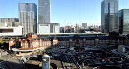 JR 東日本都市戰略開發:從出門到回家一張 SUICA