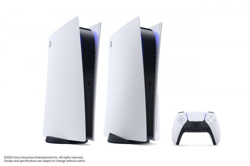 萬眾矚目!PlayStation 5 主機與遊戲線公開