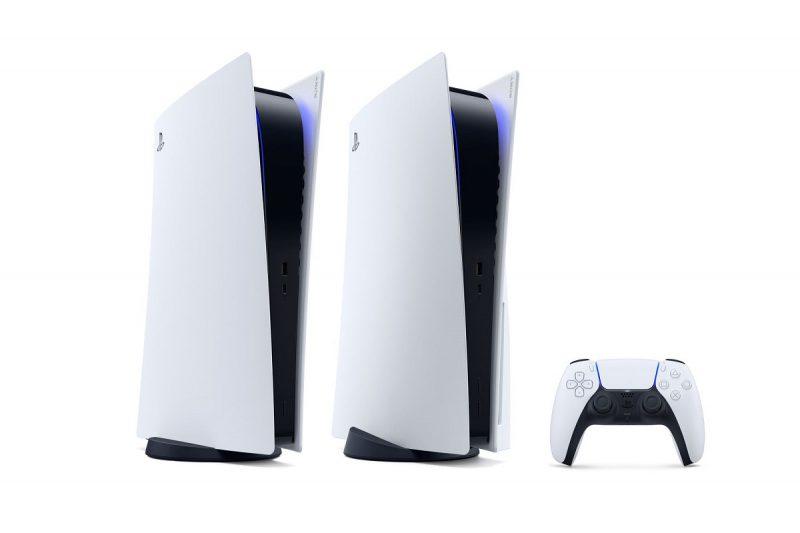 PS5 四月更新推出新的儲存空間選項和社交功能