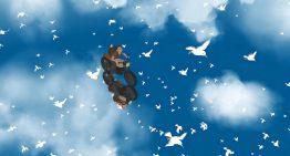 拉脫維亞的新海誠:新銳導演的幻想動畫《Away》