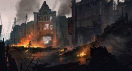 首次桌遊登上螢幕,《台北大空襲》電玩化!