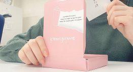 無聊的會議中肚子餓了嗎?要不要來一片?可食用便條紙「紙姬」發售