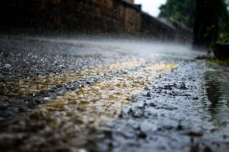 臺灣地震發生和水循環之關連性研究