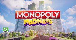 《MONOPOLY 地產大亨:瘋樂》12 月 9 日推出