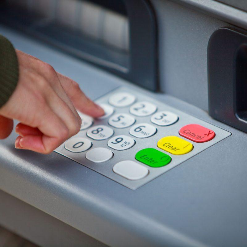 深度學習和你的 ATM 按密碼手勢猜測